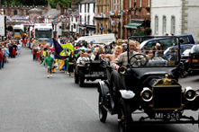 Appleby Events: Carnival