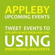 Eden Valley Events Notice