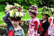 Appleby Events: Warcop Rushbearing